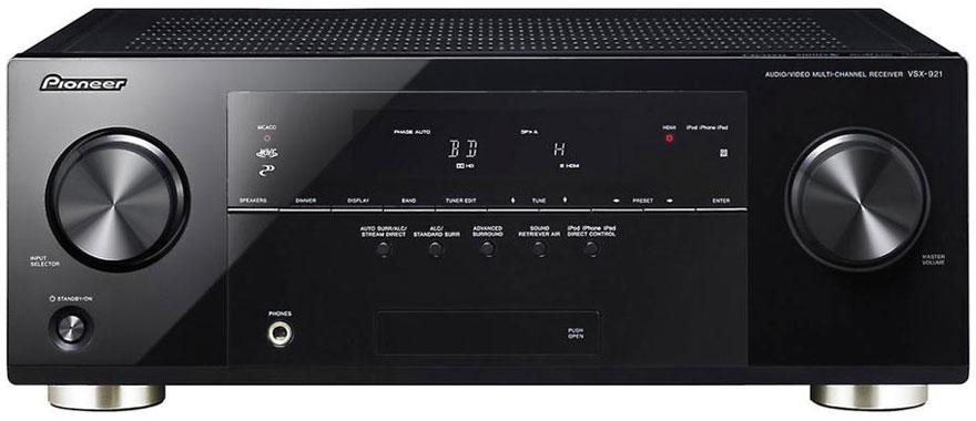 Pioneer VSX-921-K