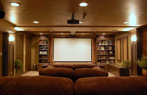 A good home theater projector brings huge cinema sized images into your home