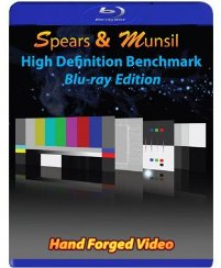 Spears & Munsil High-Definition Benchmark Blu-ray Test Disc